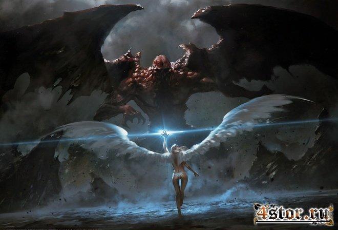 Смертный ангел