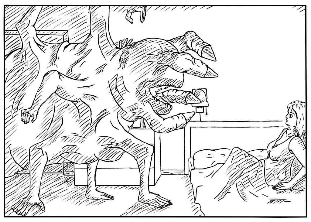 Ограбление (комикс)
