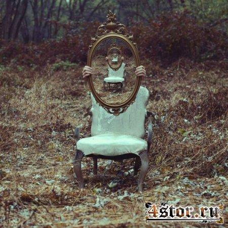 Жуткий сюрреализм от Кристофера МакКини