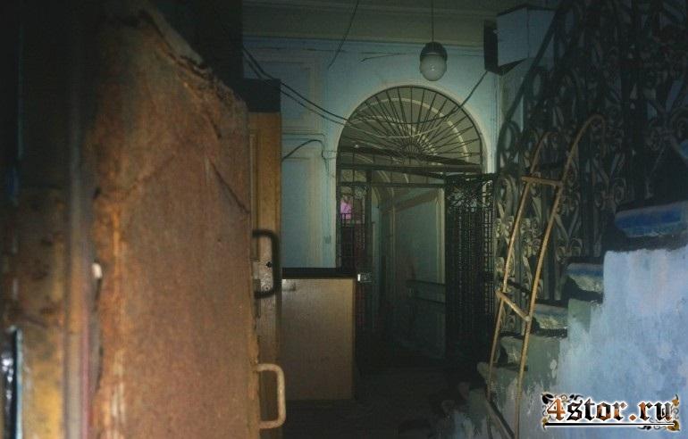 Дом купца М. Т. Фролова