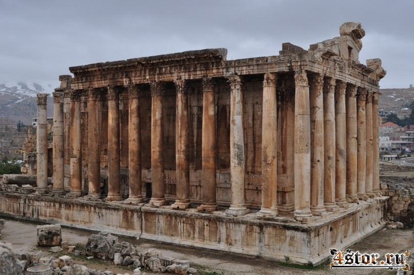 Самые древние города в мире