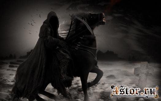 Смертельная битва