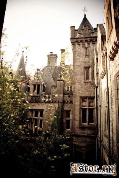 Замок Миранда