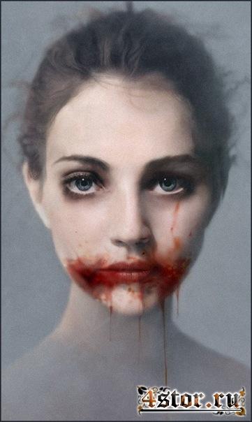 Картины Линды Бергквист