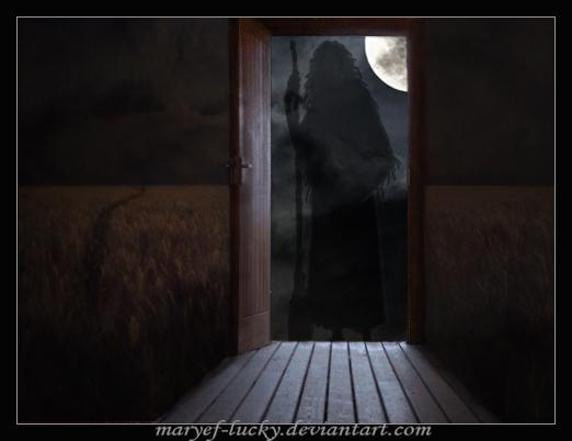 Ведьма-пережиналка