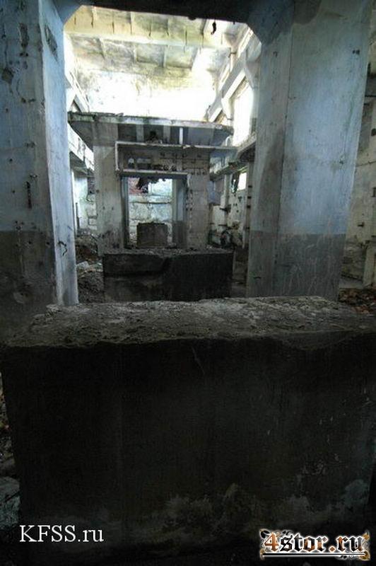 Крепостная электроточка (КЭТ)