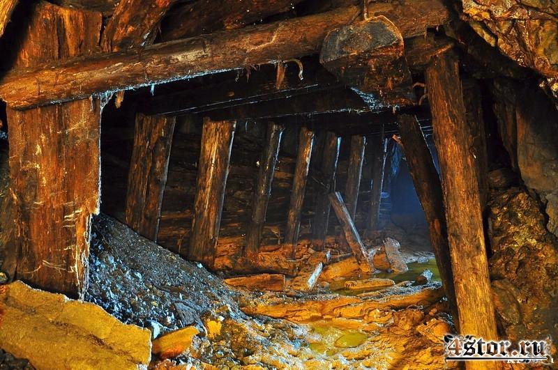 Рудник Приморский