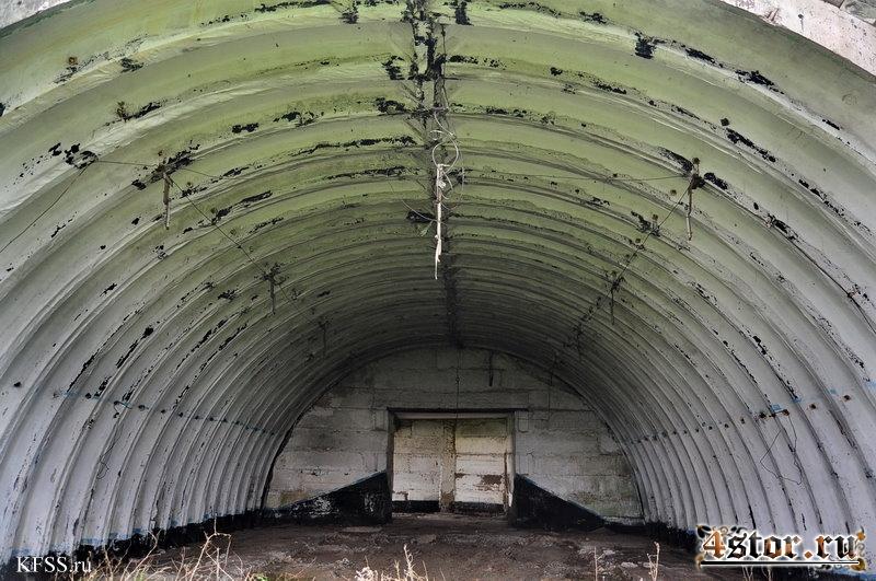 Аэродром «Озёрная Падь»