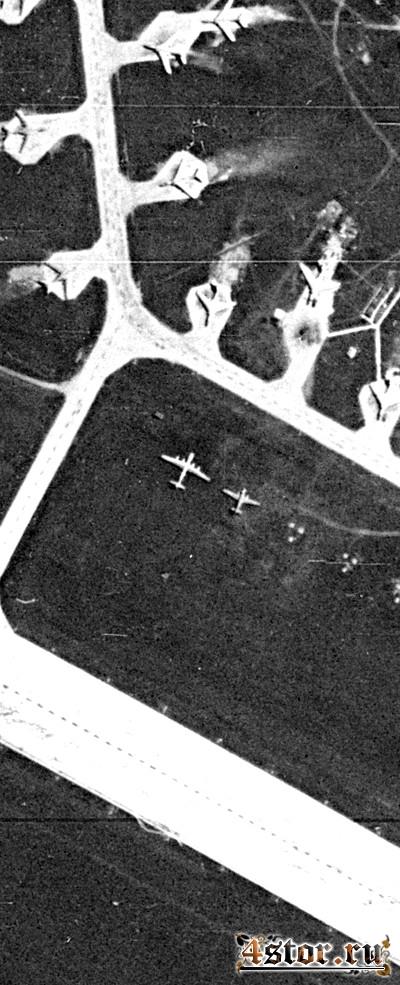 Аэродром «Хвалынка»
