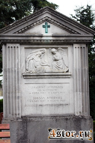 Захоронения Ратингена