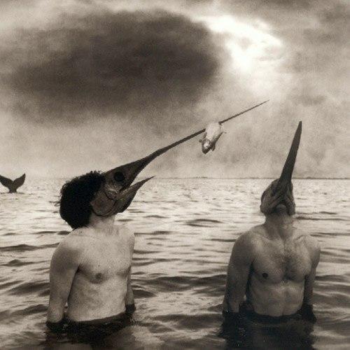 Итальянский художник и фотограф Роберто Кустерле