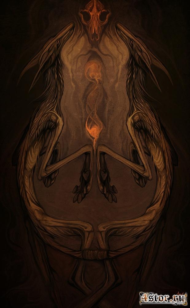 Работы от художника Viktor Led