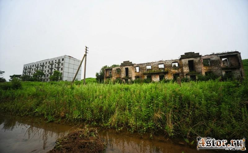 Село Маячное