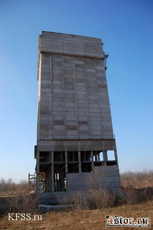 Завод комбикорма