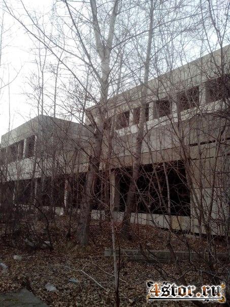 Керамзитовый завод