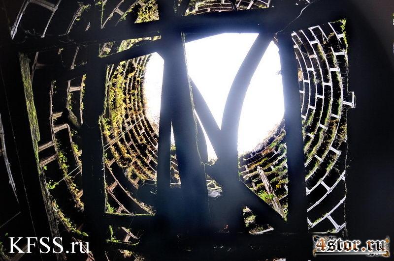 Сахалинский тоннель