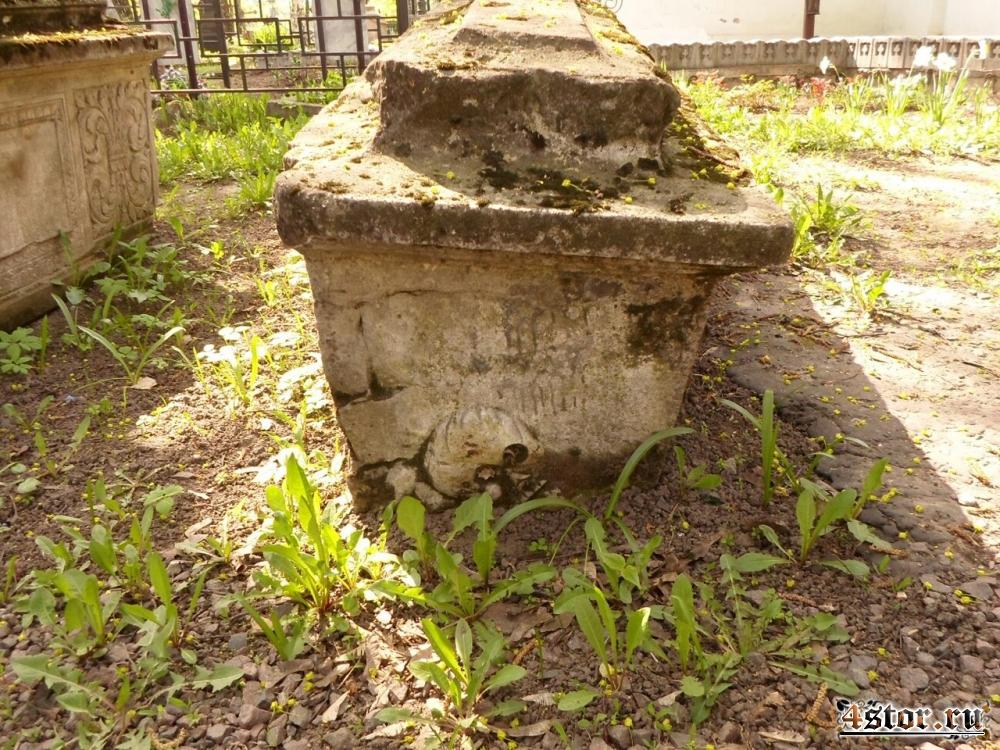 Вешняковское кладбище, Москва