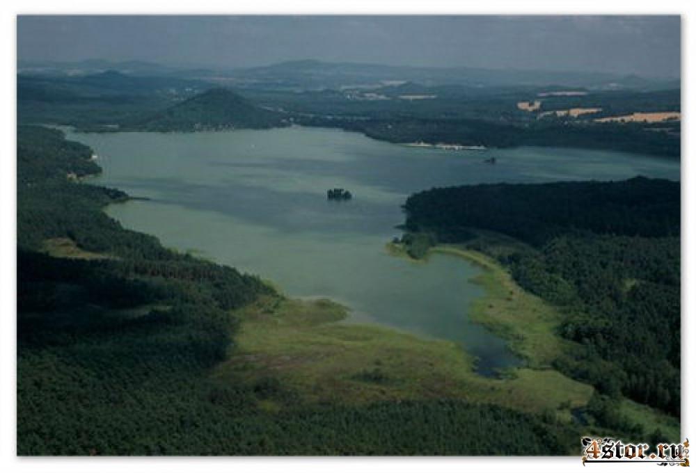 Марово озеро