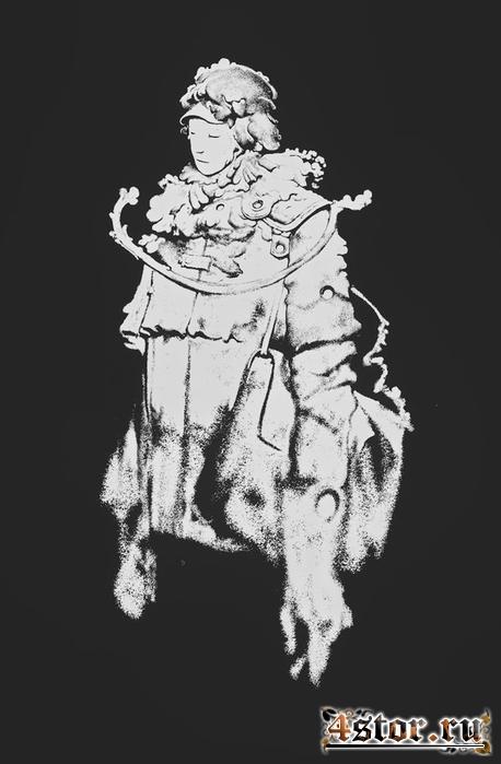 Неприятные арты от Ивана Соляева