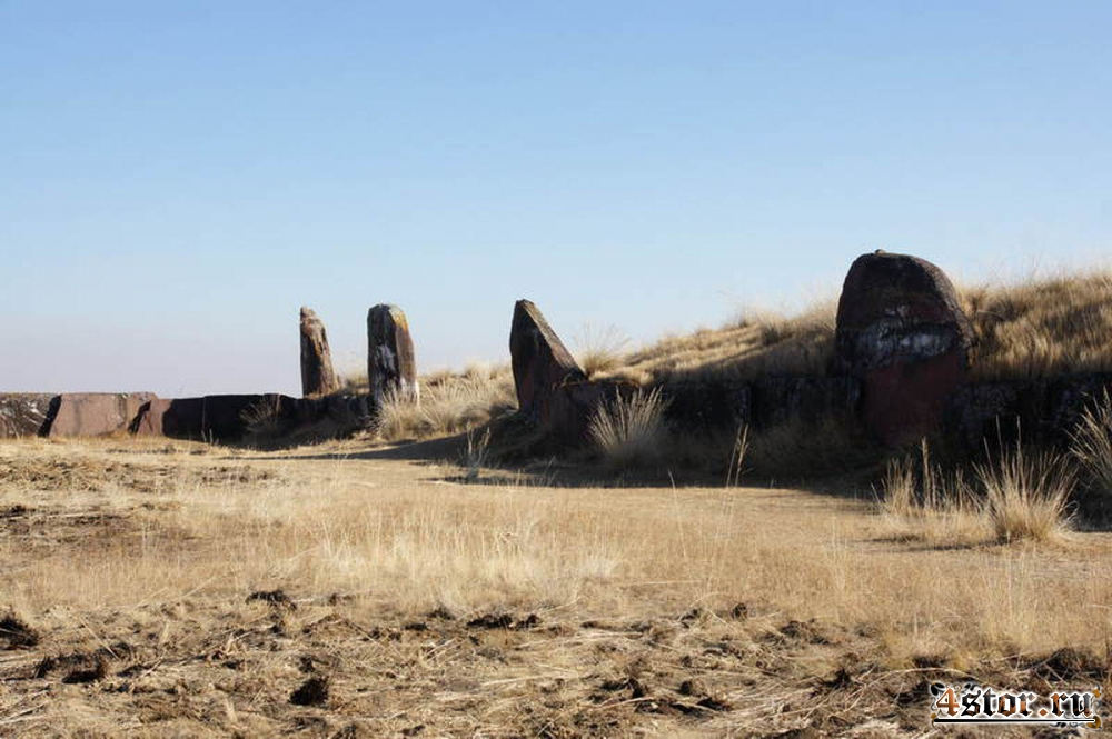 Семь археологических загадок на территории России