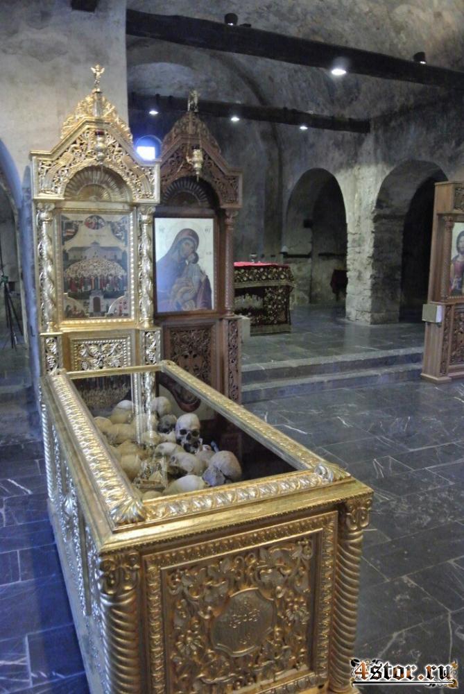 Церковь Святой Недели, Батак (Болгария)