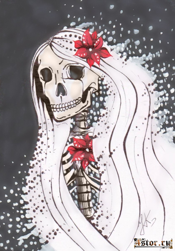 Мёртвая красота