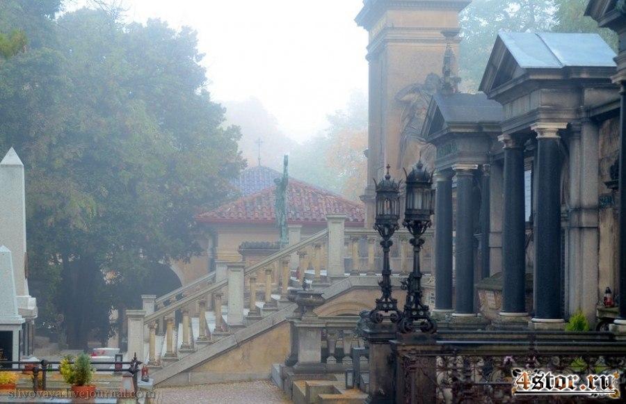 Легенды Праги. Вышеград
