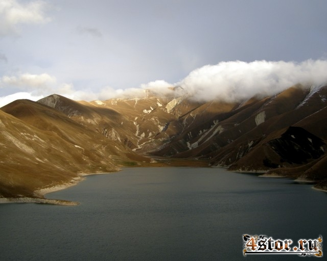Озеро Кезеной-Ам