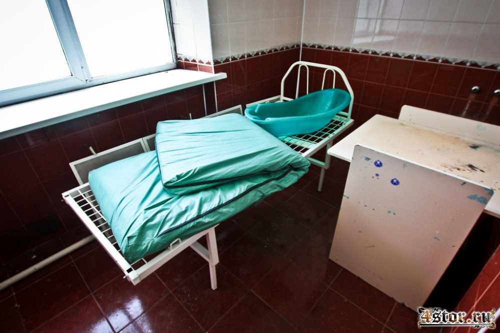 Закрытое медицинское училище №3