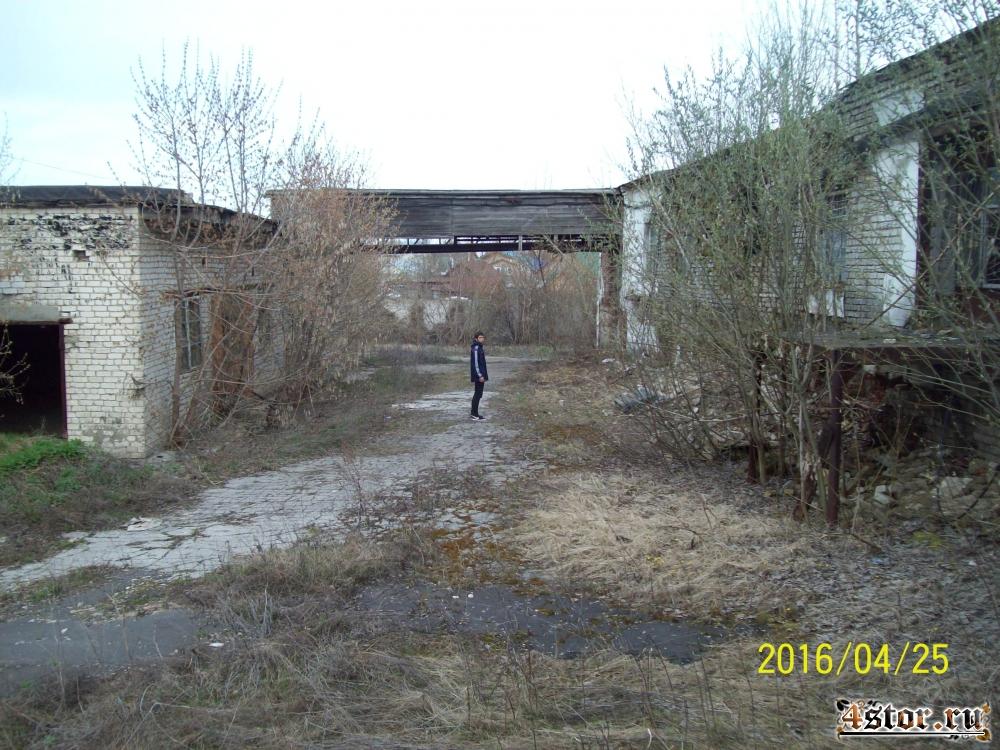 Заброшенная Пивная База (Часть 1)