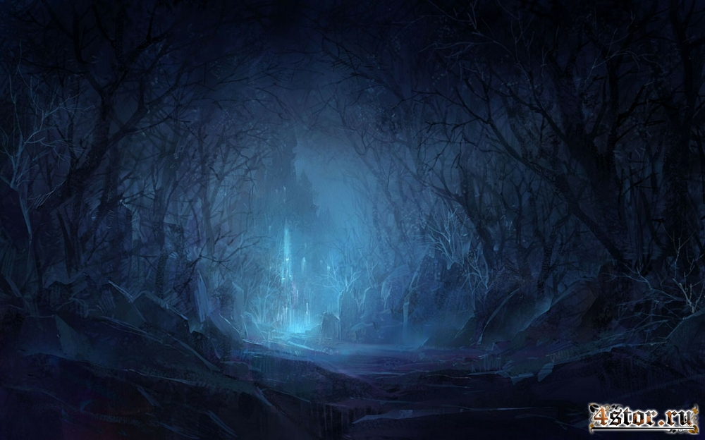 Отголоски времени: погребённые тайны. Глава II: Наименьшее из зол. Часть первая