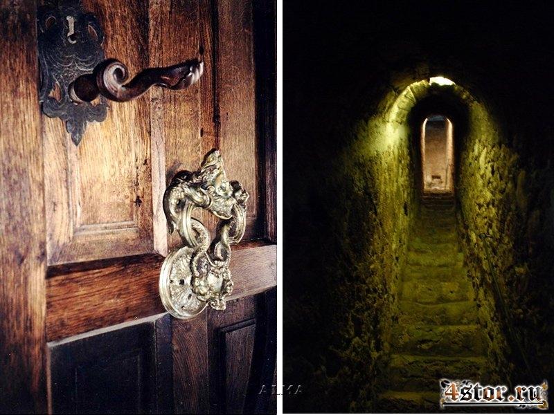 Замок Дракулы: замок Бран