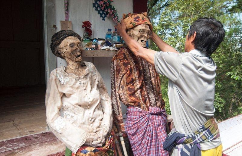 обычаи индонезии фото клумбах расцветают